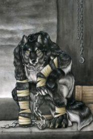 Одиночество матерого волка