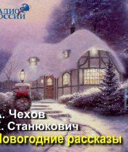 Новогодние рассказы