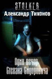 Один вечер Степана Сидоровича S.T.A.L.K.E.R.