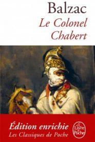Полковник Шабер