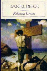 Robinson Crusoe / Робинзон Крузо