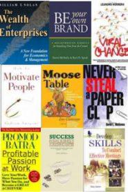Summary — бестселлеры мировой бизнес-литературы