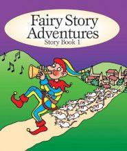 Волшебные истории и приключения на английском языке — Fairy Story Adventures